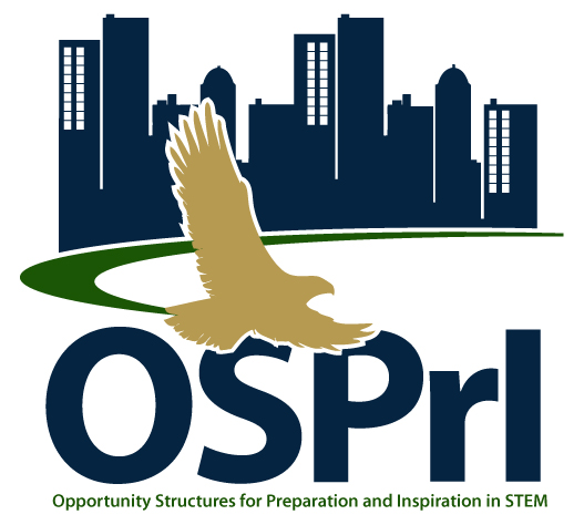 Opportunity Structures for Preparation and Inspiration logo